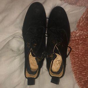 J Shoes Sacchetto Construction
